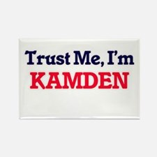 Trust Me, I'm Kamden Magnets