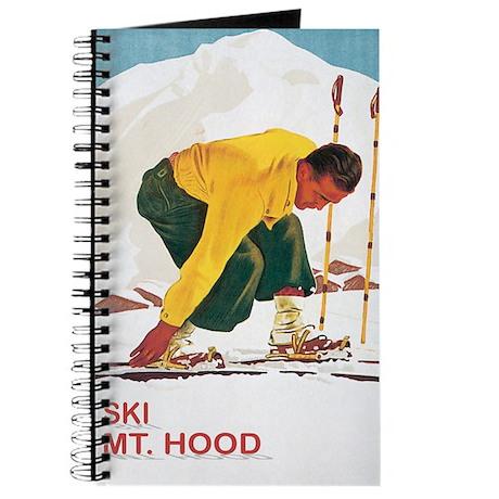 Ski Mount Hood Journal