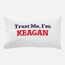 Trust Me, I'm Keagan Pillow Case