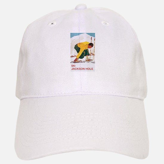 ski hole baseball cap brand caps hats doo