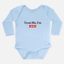 Trust Me, I'm Ken Body Suit