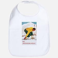 Ski Jackson Hole Bib