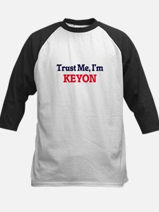 Trust Me, I'm Keyon Baseball Jersey