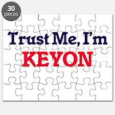 Trust Me, I'm Keyon Puzzle