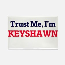Trust Me, I'm Keyshawn Magnets