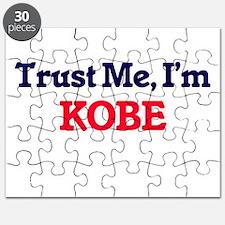 Trust Me, I'm Kobe Puzzle
