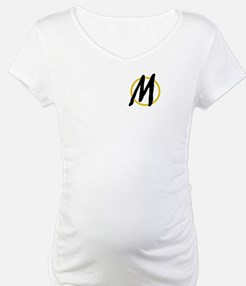 Minarchy Pocket Shirt
