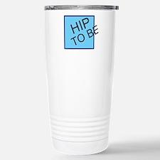 Cute 8 Travel Mug