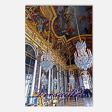 Versailles Mirror Room Postcards (package Of 8)