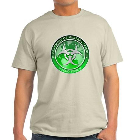 DMS-MABERRY-ECHO-LARGE.png T-Shirt