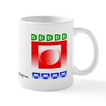 Freak Ent. logo Mug