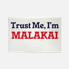 Trust Me, I'm Malakai Magnets