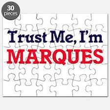 Trust Me, I'm Marques Puzzle