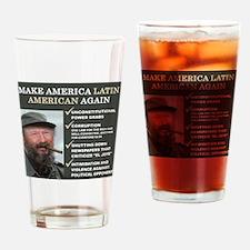 Fidel Drinking Glass