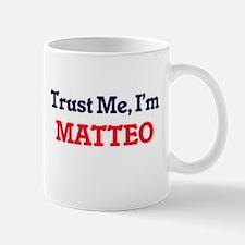 Trust Me, I'm Matteo Mugs