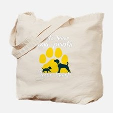 Adopt a lab Tote Bag