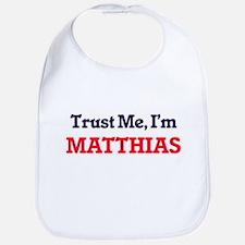 Trust Me, I'm Matthias Bib