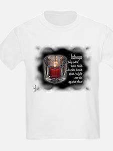 Psalm 119:11 T-Shirt