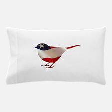American Bird Pillow Case