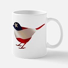 American Bird Mugs
