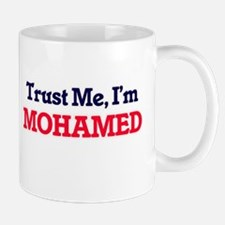 Trust Me, I'm Mohamed Mugs