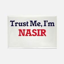 Trust Me, I'm Nasir Magnets