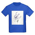 Orchid Kids Dark T-Shirt
