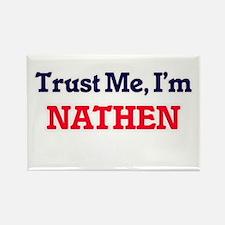 Trust Me, I'm Nathen Magnets