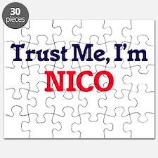 Trust Me, I'm Nico Puzzle