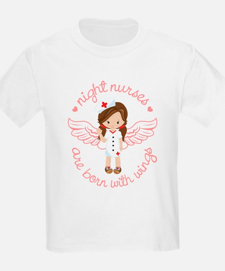 Night Nurse T-Shirt