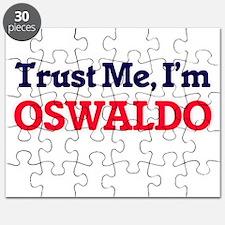 Trust Me, I'm Oswaldo Puzzle