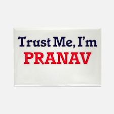Trust Me, I'm Pranav Magnets