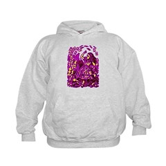 Card Attack Hoodie