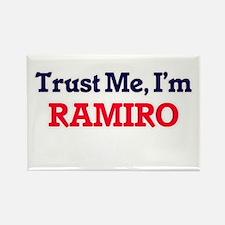 Trust Me, I'm Ramiro Magnets