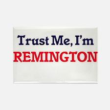 Trust Me, I'm Remington Magnets