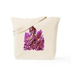 Growing Up Tote Bag