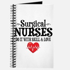Surgical Nurse Journal