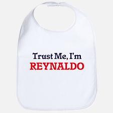 Trust Me, I'm Reynaldo Bib