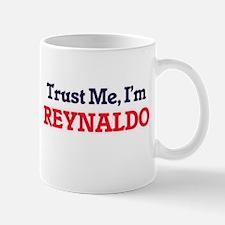 Trust Me, I'm Reynaldo Mugs