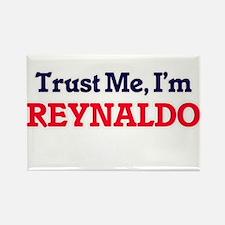 Trust Me, I'm Reynaldo Magnets