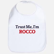 Trust Me, I'm Rocco Bib