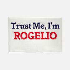 Trust Me, I'm Rogelio Magnets