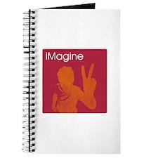 iMagine - Peace - Siloette Journal