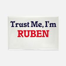 Trust Me, I'm Ruben Magnets