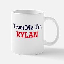 Trust Me, I'm Rylan Mugs
