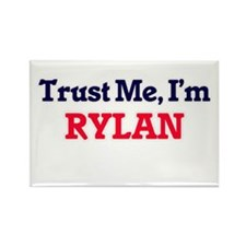 Trust Me, I'm Rylan Magnets