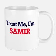 Trust Me, I'm Samir Mugs