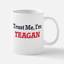 Trust Me, I'm Teagan Mugs