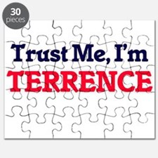 Trust Me, I'm Terrence Puzzle
