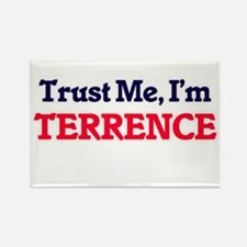 Trust Me, I'm Terrence Magnets